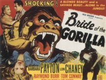 Bride-of-the-Gorilla-poster
