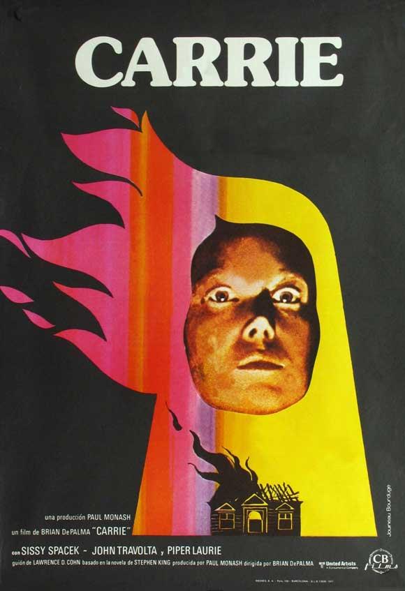 Carrie (film, 1976) – HORRORPEDIA