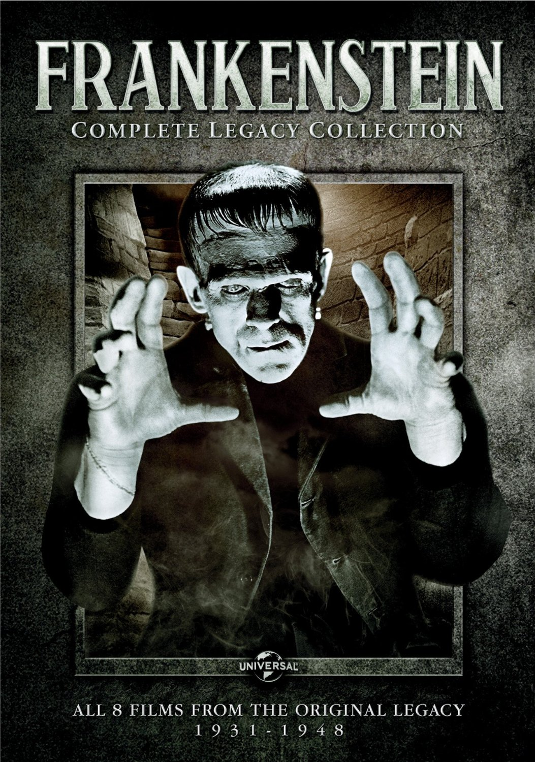 Son of Frankenstein (USA, 1939) – HORRORPEDIA