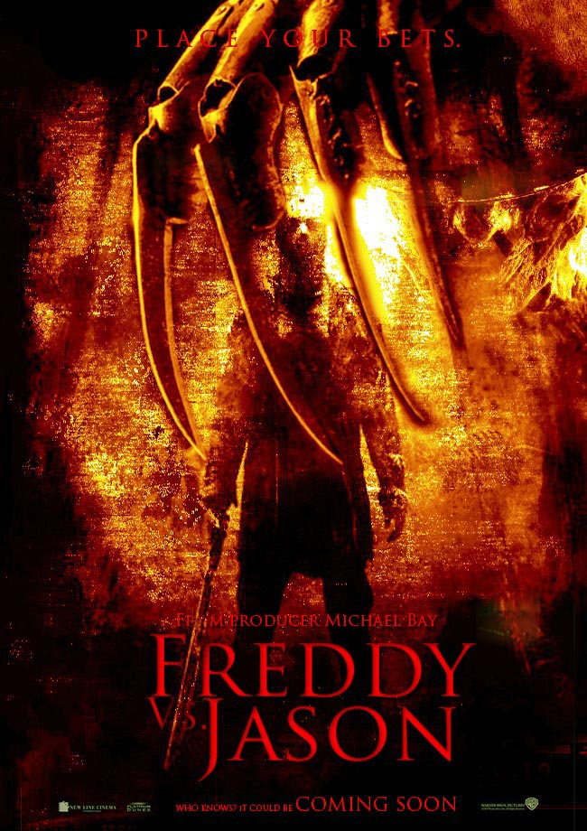 Freddy vs. Jason | HORRORPEDIA