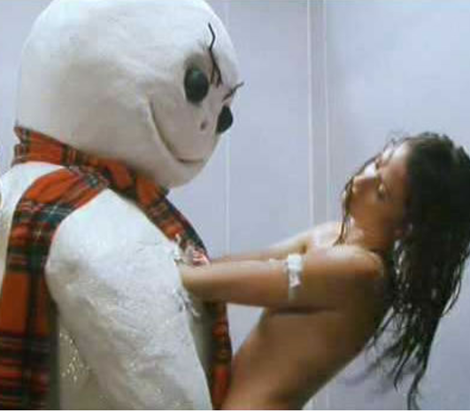 Jack Frost – USA, 1997 – HORRORPEDIA
