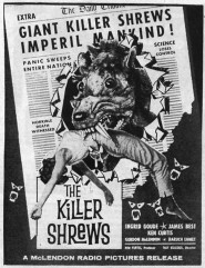 Killer_Shrews_newspaper_ad