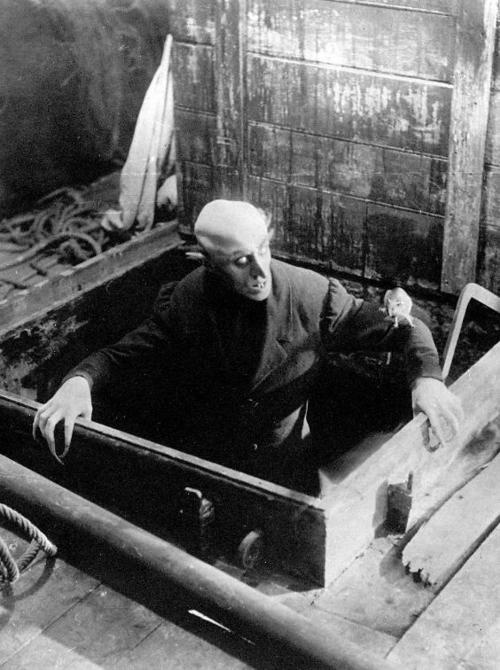 Nosferatu: A Symphony of Horror – Germany, 1921 – HORRORPEDIA