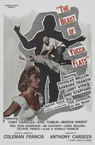 The-Beast-of-Yucca-Flats-1961-film-poster
