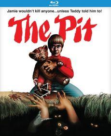 The-Pit-1981-horror-movie-Kino-Lorber-Blu-ray