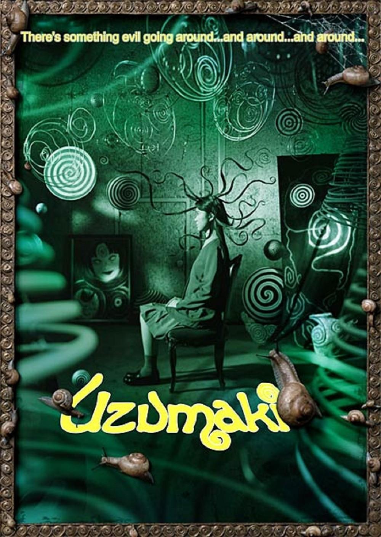 Uzumaki (2000) DVDRip VOSE MEGA/UPTOBOX