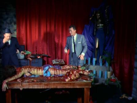 Blood Feast 1963