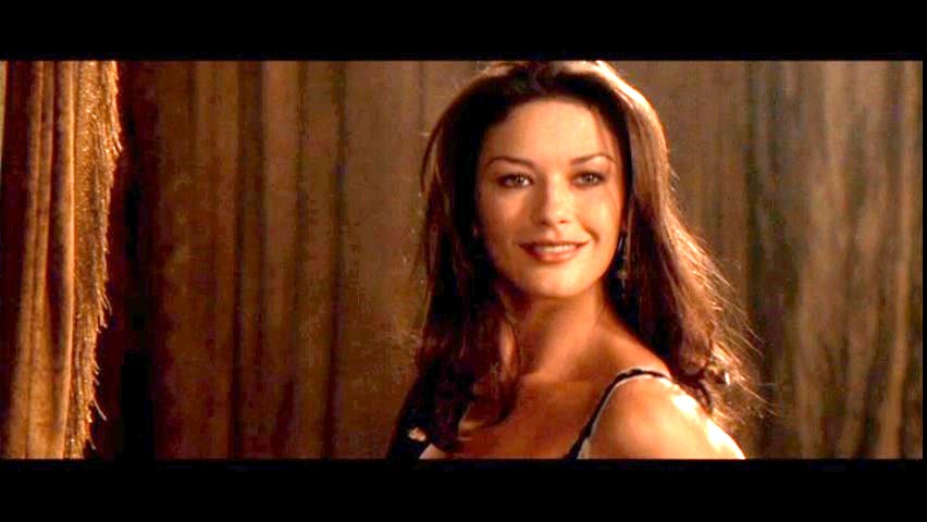 The Haunting (1999) – HORRORPEDIA Catherine Zeta Jones Daughter