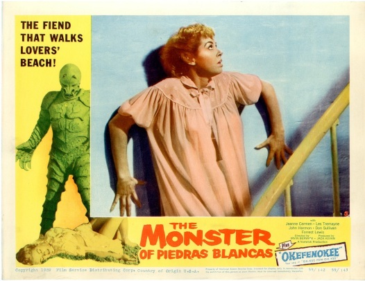 monster of piedras blancas 1 horrorpedia