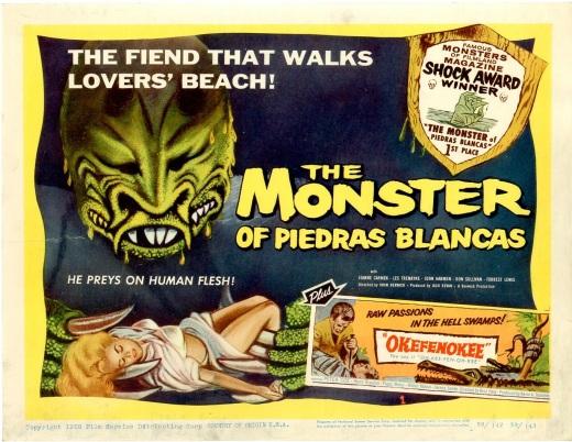 monster of piedras blancas horrorpedia2