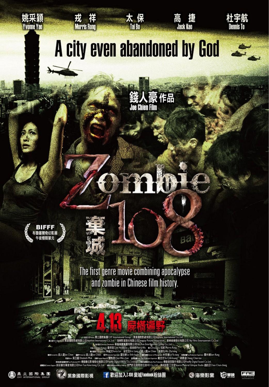 Zombie Filmy