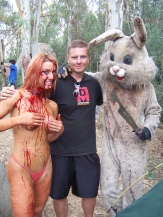 Bunnyman_photo