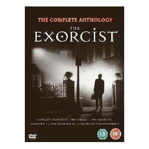 exorcist anthology