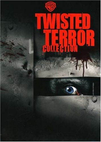 eyes of a stranger uncut twisted terror dvd