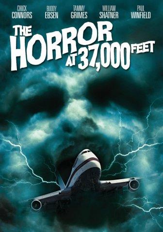 horror at 37000 feet paramount dvd