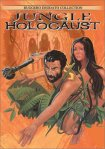 jungle holocaust ruggero deodato dvd