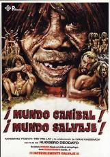 Last Cannibal World (1977)