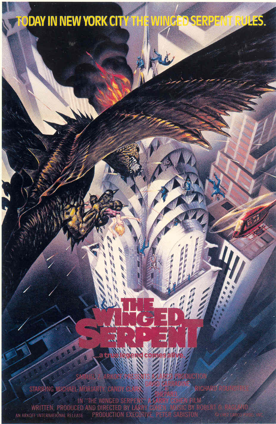 poster-the-winged-serpent-q-the-winged-s