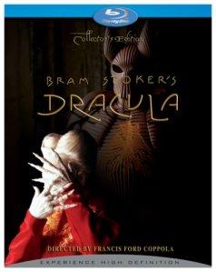 bram stoker's dracula blu-ray disc usa