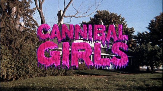 farnhamville girls Levy eugene acting horror andrea martin early young gloria comedy men farnhamville films town movies cliff reitman restaurant cannibal girls is sort of like an h.