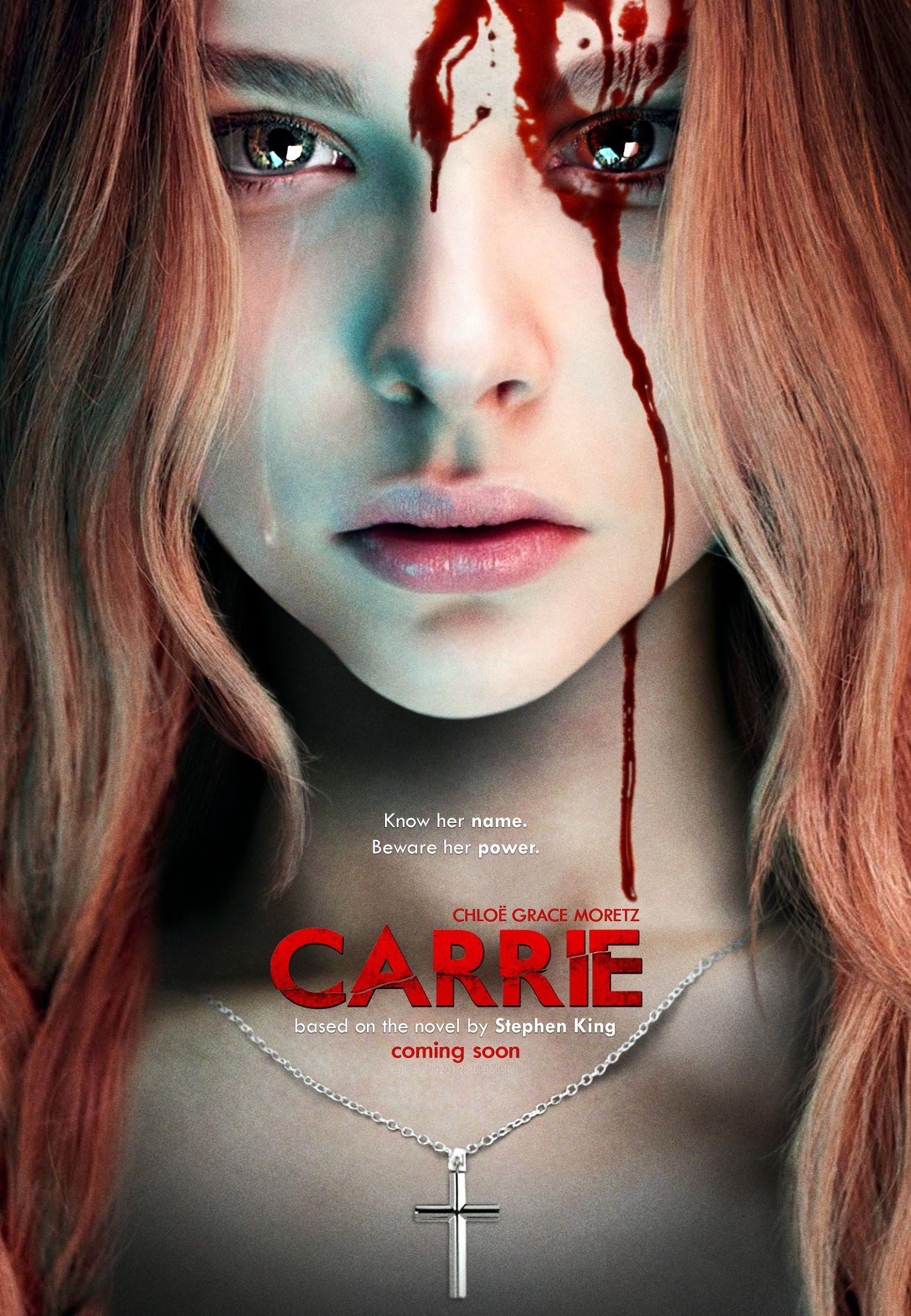 carrie 2013 horrorpedia