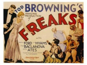 freaks-1932-Tod-Browning