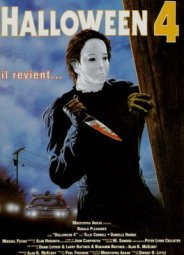 halloween4 french artwork