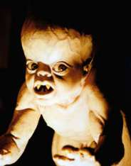 It's Alive (1974)Directed by Larry CohenShown: The Monster Baby