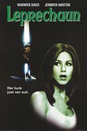leprechaun-poster