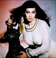 valerie leon sheer dress jackal blood from the mummys tomb horrorpedia