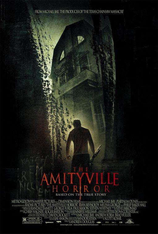 New amityville horror movie 2012 - Shaktimaan episode