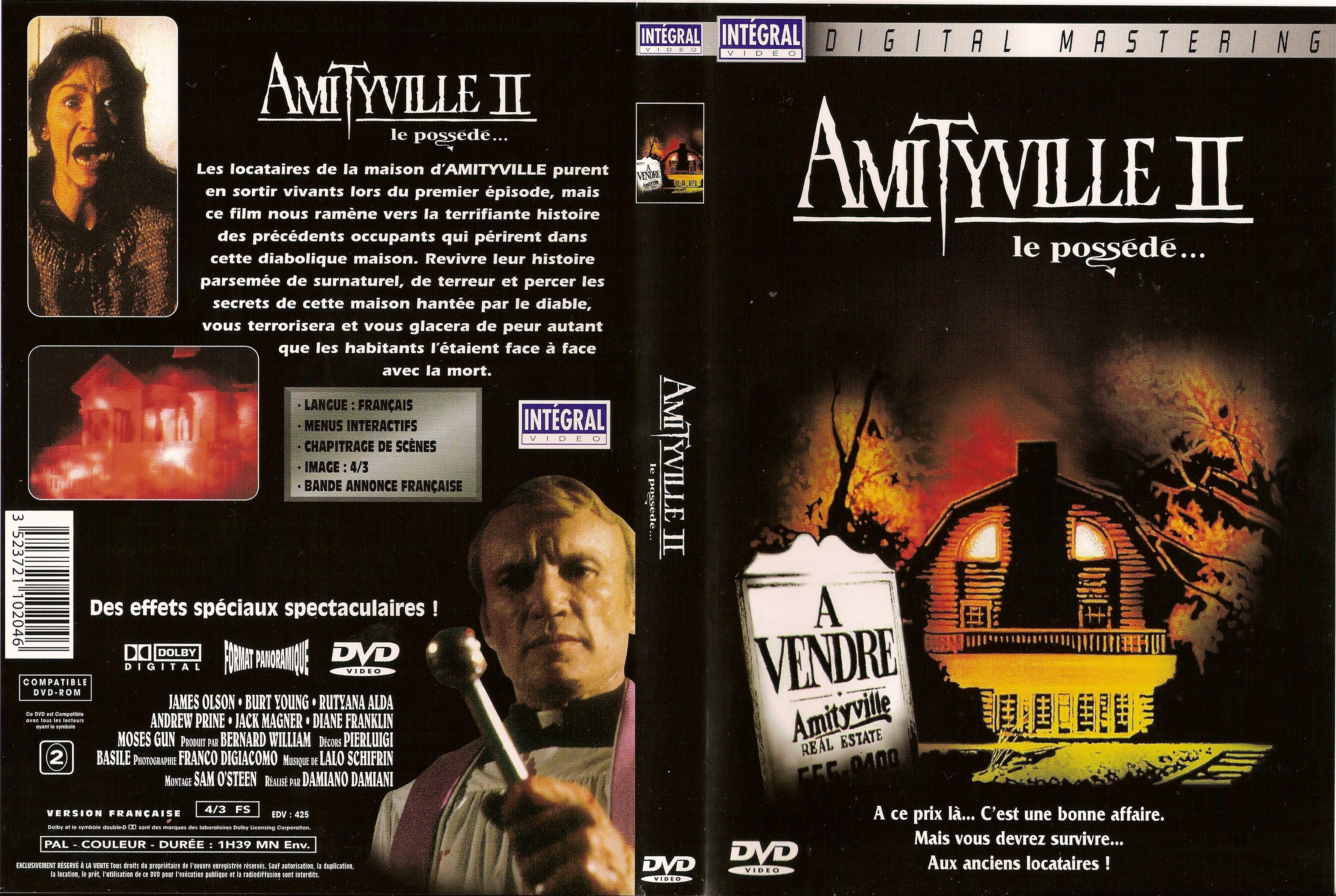 amityville horror torrent