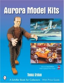 Aurora-Model-Kits-Thomas-Graham