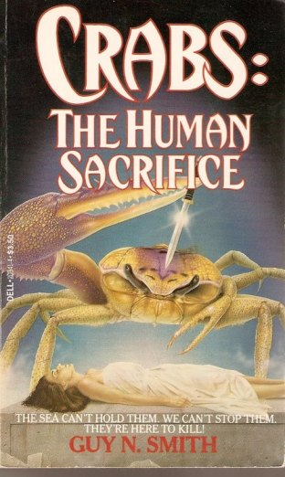 crabs the human sacrifice