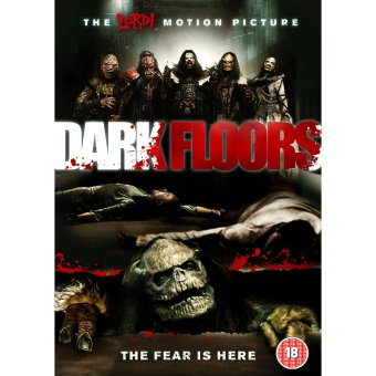 dark floors lordi dvd