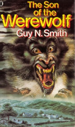 guy n smith werewolf 1978 new english library