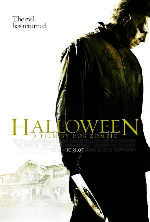 Halloween – USA, 2007 – HORRORPEDIA