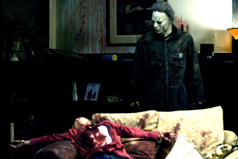 halloween rob zombie actors