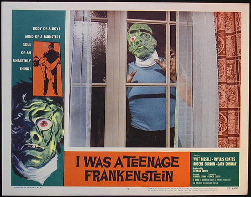 I was a teenage frankensteinmrhorrorpediatumblr_molxrkrc0d1qbcszao1_1280tumblr_ljfvwydFGY1qf83cro1_500tumblr_m3lkji0D9B1r9nuemo1_500