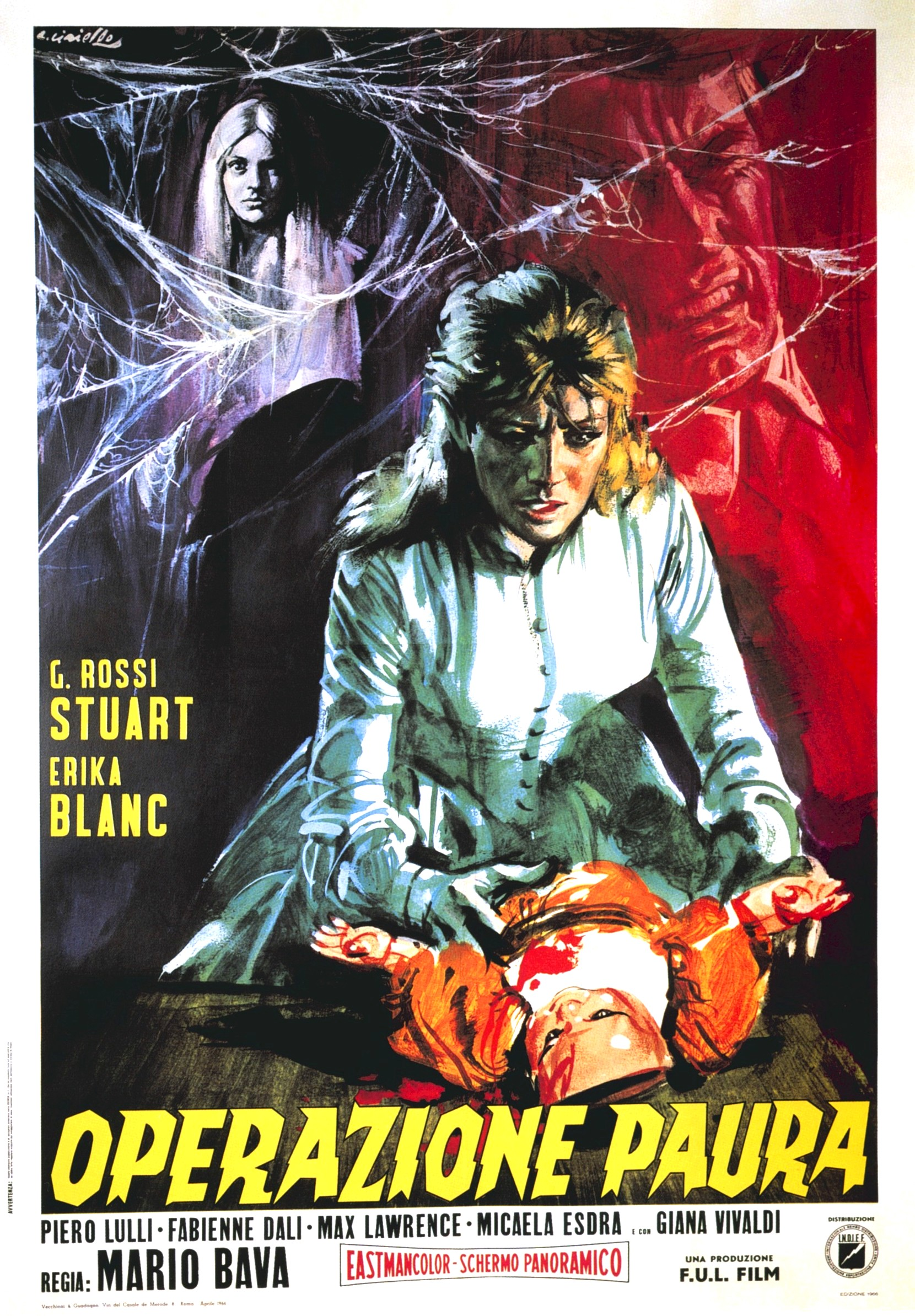 kill baby� kill � italy 1966 � horrorpedia