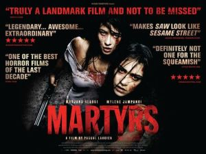 Martyrs 4