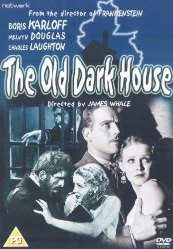 The Old Dark House (1932) – HORRORPEDIA
