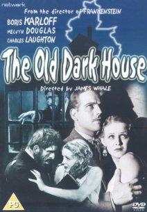 old dark house 1932 dvd