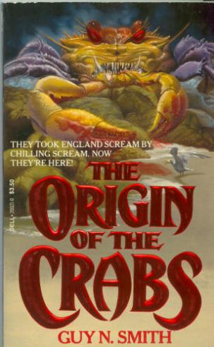 origin of the crabs