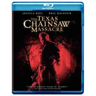 texas chainsaw massacre 2003 blu-ray usa