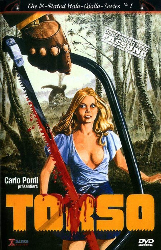 El Cine Giallo Terror A La Italiana