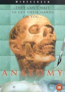 Anatomy DVD