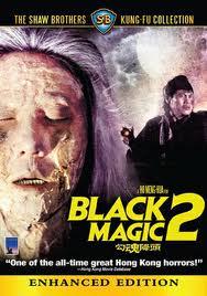 black magic 2 dvd