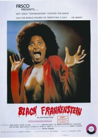 Blackenstein 3