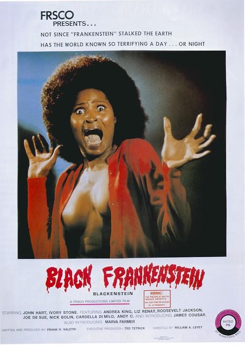 Blackenstein 3